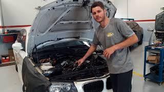 BMW 118i Reprogramacao Valvetronic Vanos