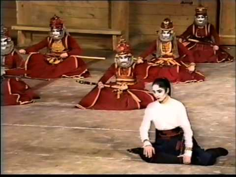 AGAMEMNON - Répétions - Théâtre du Soleil / Mnouchkine