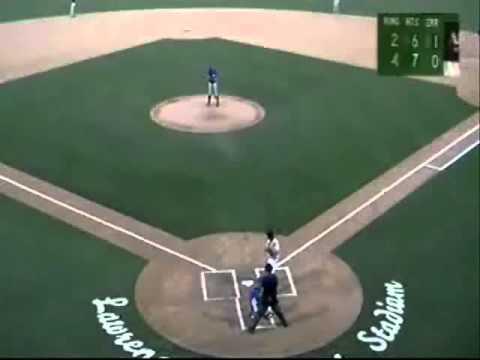 Wichita Wingnuts vs. Fort Worth Cats - May 30th, 2011