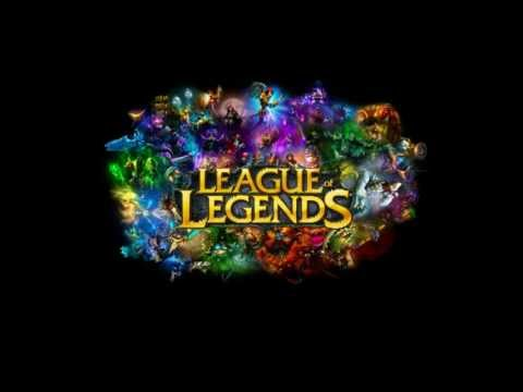 Welcome to summoner's rift (league of legends theme song)