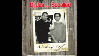 Dj Jos - Making Off (feat. Socalled & Katie Moore)