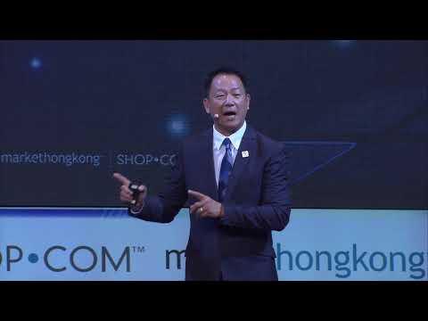 LS2017 邁步成功之路 The Road to Success Steven Hu