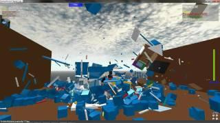 ROBLOX Tsunami!!!. avi