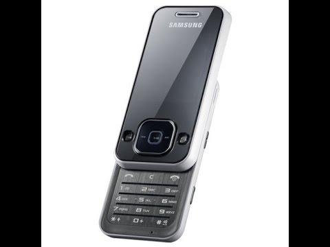 Ремонт телефона Samsung SGH-f250 (Замена дисплея)