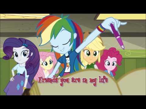 My Little Pony Equestria Girls Australia Shine Like Rainbows