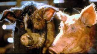 ANIMAL FARM (1999) - Richard Harvey - Soundtrack Score Suite