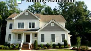 Asphalt Shingle Roofing - Roofing-match.com