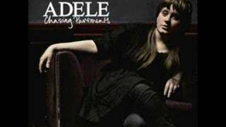 Adele  -  Crazy for you