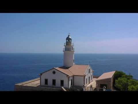 Cala Ratjada - Sa Torre Cega - Villa March -  Faro - Cala Gat - Cala Agulla - Mallorca 2020