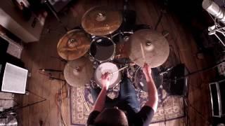 Clean Bandit ft. Zara Larsson - Symphony (Drum Cover)