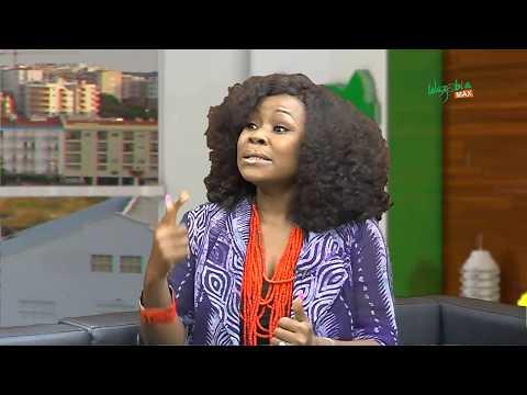 MARGINALIZATION OF WOMEN -  OMAWUNMI _ HELLO NIGERIA