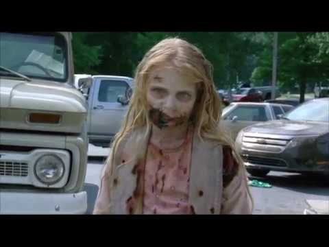 Download The Walking Dead Little Girl