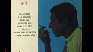 Serge Gainsbourg - Requiem Pour Un Twisteur