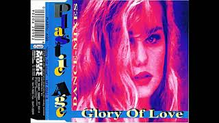 Plastic Age - Glory Of Love (Club Mix) (90's Dance Music)