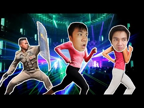 Dikejer Satpol PP di Club Malam! - PAYDAY 2 (with MiawAug) [INDONESIA]