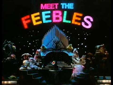 Meet The Feebles Deutsch Stream