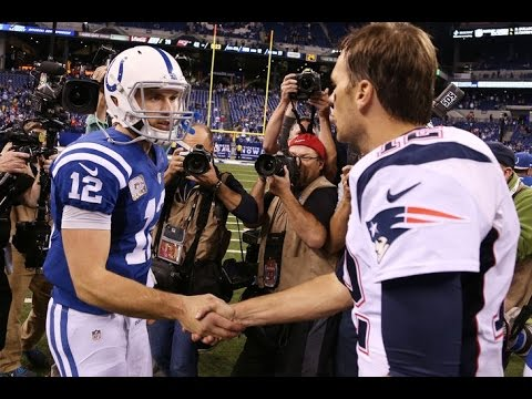 AFC Championship Game 2015 Patriots vs. Colts : NFL Preview & Prediction