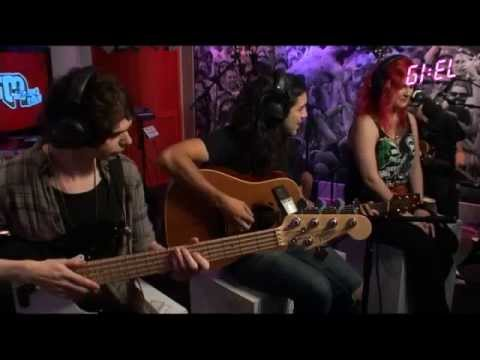 GERONIMO- SHEPPARD (LIVE ACOUSTIC COVER BY EVOL WALKS ON 3FM)