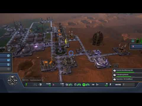 (PS4,GER,SILENT) aven colony - planet 02 / 03 (Part 1)