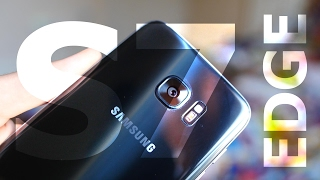 Galaxy S7 Edge Review (2017)