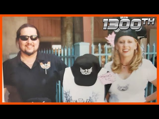 Born To Ride TV - 1300th TV Episode!