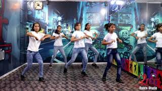 Song Chann Wargi | Ranjit Bawa|Mr. and Mrs. 420 |Choreography Radhey Panchal| Artist RDS GIRLS