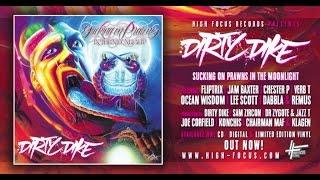 Dirty Dike - Posse Gang Eight Million Feat. Remus, Ocean Wisdom, Jam Baxter, Lee Scott & Dabbla