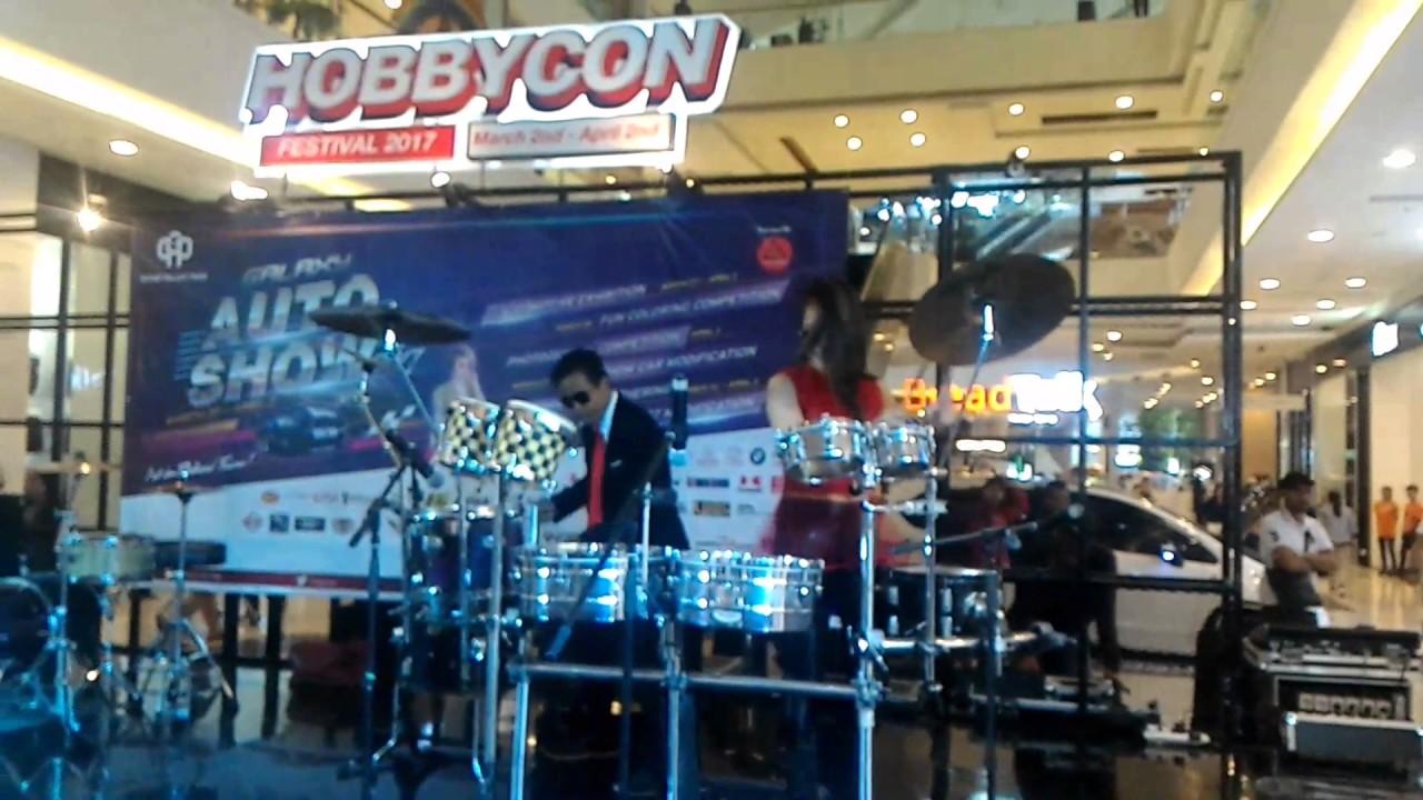 Galaxy Auto Mall >> Ovpro Meto Female Percussion Galaxy Auto Show