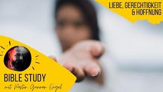 Das Problem der Allversöhnung (Teil 2) // Bible Study