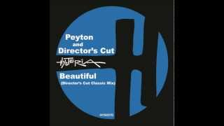 [lyrics] Peyton, Frankie Knuckles, Eric Kupper, Director