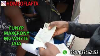 Police extortion (Homeoflafta Comeday)