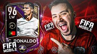 Wielki Powrót! FIFA MOBILE 20! Road to Glory #1 / DEV