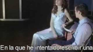 Mandy Moore - Only Hope (subtitulado en español )