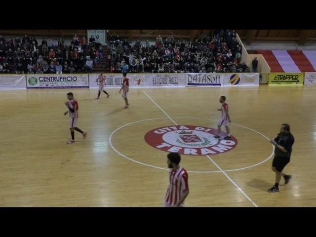Serie A1M [6^]: Teramo - Cologne 27-24
