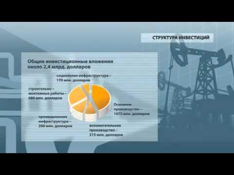 Верхотурский Нефтеперерабатывающий Завод.mp4