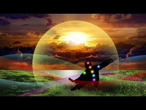 "Reiki Zen Meditation Music - ""The Light Stream"" - ENERGY ACTIVATION"