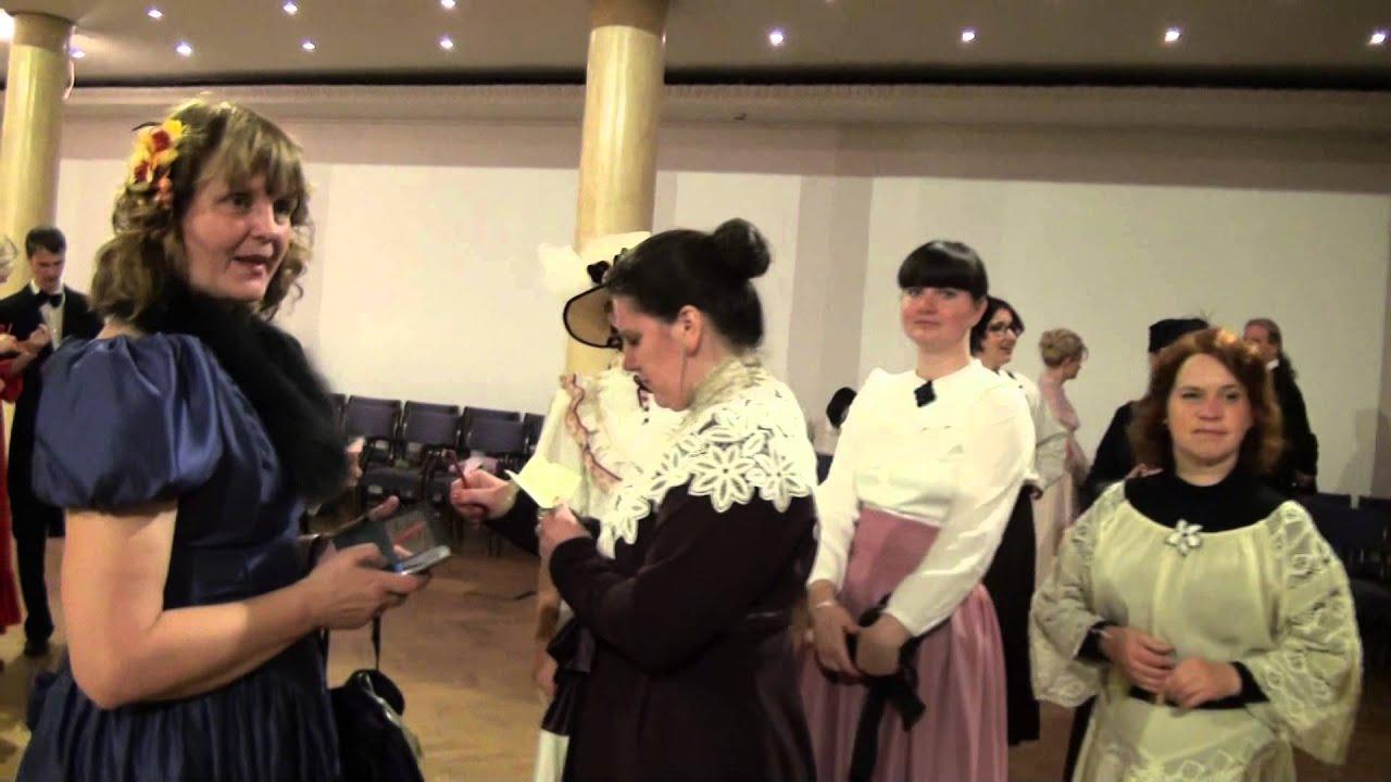 """00693  Folkloras mūzikas un deju kopas DANDARI 35 g. jubilejas  """"kadriļu balle"""""""