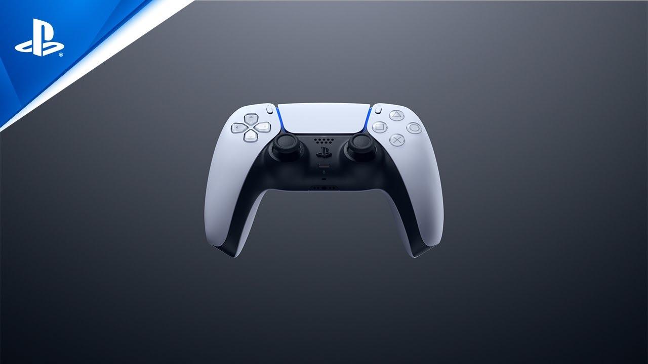 PS5 - Sukella keskelle toimintaa
