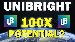 WILL UNIBRIGHT (UBT) 100X?? IS IT WORTH INVESTING?