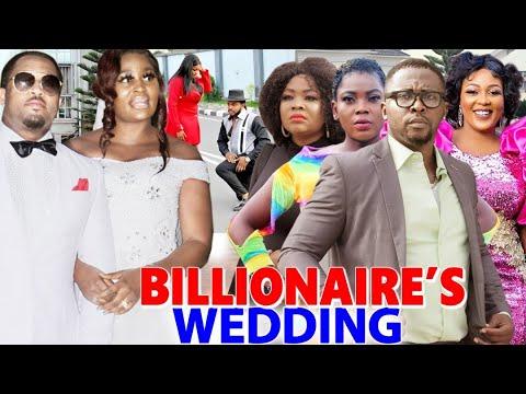 Download BILLIONAIRE'S WEDDING SEASON 9&10 - CHIZZY, MIKE EZURUONYE & ONNY MICHAEL 2021 LATEST MOVIE