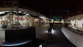 Dead Rising Lights 360° Video