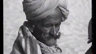 A cammello verso il Pakistan