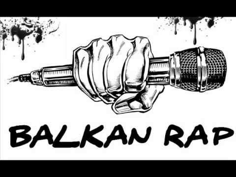Balkan rap mix 3