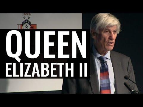 Queen Elizabeth II - Professor Vernon Bogdanor FBA CBE