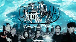 Kirana - Dewa19 Feat Ari Lasso [Konser Pandawa Lima]