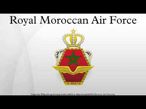 Royal Moroccan Air Force