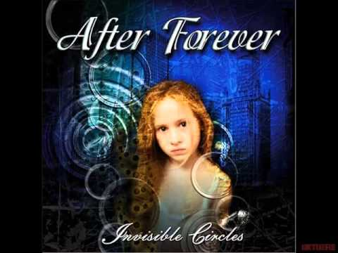 Клип After Forever - Between Love and Fire