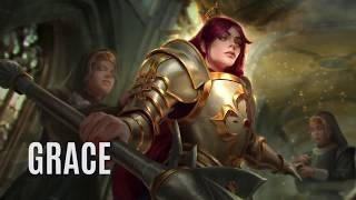 Grace Hero Spotlight