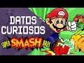 Curiosidades de Super Smash Bros N64 - Gamer Cultur
