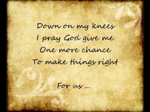 Taylor Renee * Angels (with lyrics)